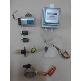 Magnetron, Repuestos Microondas Samsung Mw1050sct