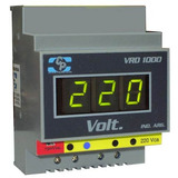 Voltimetro Digital Tablero Electrico Automatización Industr