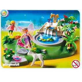 Playmobil 4008 Hadas Set Jardín Fairy !!!