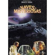 Dvd De La Pelicula:naves Misteriosas Subtitulos En Español