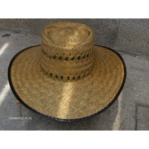 Sombreros De Palma Diferentes Modelos