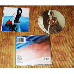 Meredith Brooks - Blurring The Edges (cd - Holanda 1997)