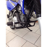 Defensa - Sliders Motocicleta Yamaha Xtz 125