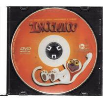 Zoboomafoo Los Amigos De Zoboo - 1 Dvd