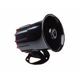 Sirena 6 Tonos Bocina Seguridad Alarma Para Autos Casas 12v