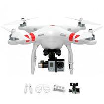 Cuadricoptero Dji Phantom 2 Pro Gps Drone Sin Gimbal Nuevo
