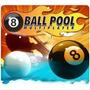 8 Ball Poll 500 Mil Fichas Por Apenas 5,50 Reais