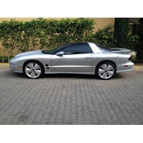 Pontiac Trans Am Ram Air Ws6 35000 Dolares En Equipo,800 Cab
