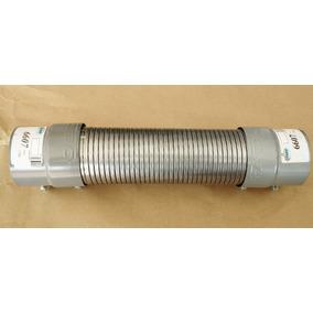 Flexível Descarga Completo 3 X 300mm - Mbb Atego / Accelo