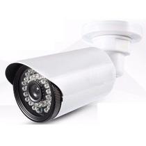 Câmera Segurança 700tvl Para Vigilância De Residências Lojas