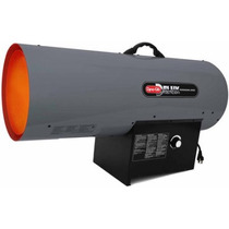 Calentador Portátil De Aire Forzado Dyna-glo Delux 300k Btu