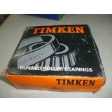 Rodamiento Timken Rueda Delantera Mack Set 413