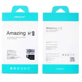 Huawei P10 Plus Nillkin Mica Cristal Templado Amazing H+pro