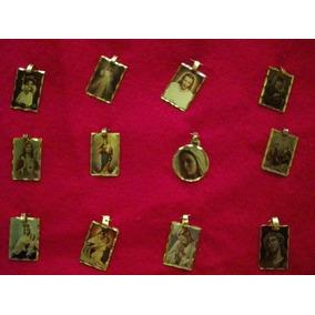 Medallas Chapa De Oro Dmm.