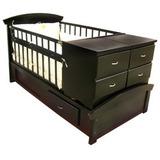 Muebles D`vale Cunas Para Bebe