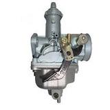 Carburador Completo Honda Nxr Bros 125cc Dix Alta Qualidade