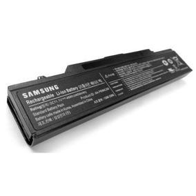 Bateria Samsung Np-rv415-ad3br - 11.1v 4400mah - Original