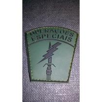 Brevê Operações Especiais Marinha Comanfinho Novo