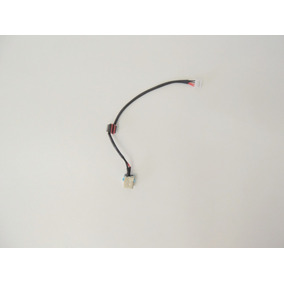 L Conector Jack Power Notebook Acer Aspire 5750z-4893 @85