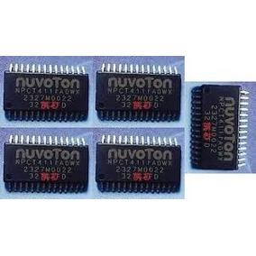 Chip Tpm X10