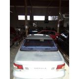 Kia Sephia 95 (sucata) Para Retirada De Peças