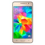 Celular Samsung Galaxy Grand Prime Dorado G531h Samsung