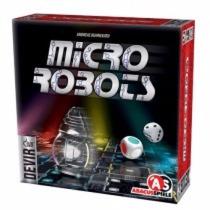 Micro Robots - Juego De Agilidad Mental