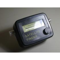 Localizador Satelital Satfinder . Receptor Antena Fta
