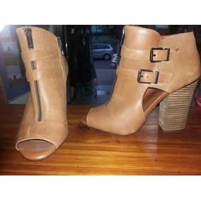 Zapatos Importados Cuero. Jessica Simpson