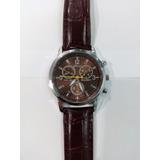 Reloj Shsdh Caballero Hora Elegante Calidad Color Moda Fashi