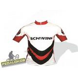 Camisa Ciclismo Idt Schwinn (gg)