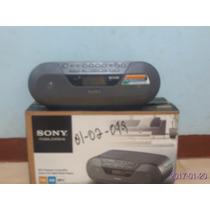 Minicomponente O Radio Portatil Sony