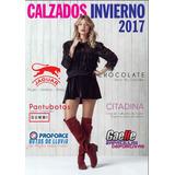 Catalogo Calzados Rikicia Venta Mayorista Invierno 2017 X2 U