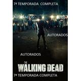 The Walking Dead 7ª Temporada Dual Áudio Completa