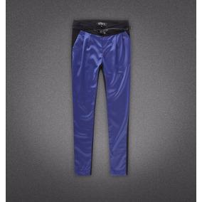 Pantalon Casual Para Dama Importados, Bpp0057