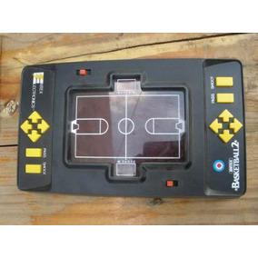 Videojuego De Coleccion Basketbol De 1980