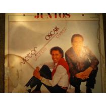Disco Acetato De: Victor Ytube & Oscar Chavez