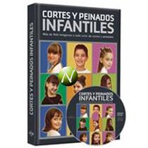 Cortes Y Peinados Infantiles + Dvd Euromexico