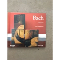 Bach Conciertos Suite Orq. Cd La Nacion No. 2 Cafe Zimmerman