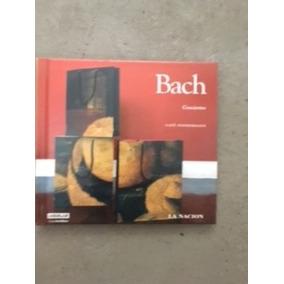 Bach Conciertos Suite Orq. Cd La Nacion No. 2 Cafe Zimmerman
