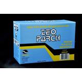 Kit De Parches Para Reparacion En Plasticos Zeocar X500cm3