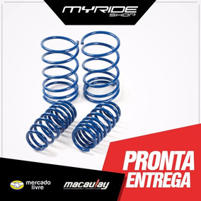 Vectra Macaulay Kit 4 Molas Esportivas Pronta Entrega