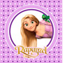 Kit Imprimible Rapunzel Enredados Invitaciones Candy Bar Dec