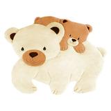 Tapete Infantil Urso Polar