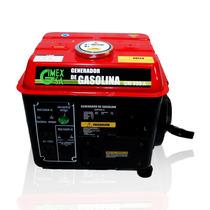 Generador A Gasolina De 2 Hp 2 Tiempos Gm950a Ecom