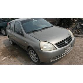 Nissan Platina 2003 ( En Partes ) 2002 - 2005 Motor 1.6