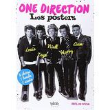One Direction. Los Pósters (nb Corazon Joven); Envío Gratis