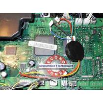 Chip Permanente Autoreseteable Para Clp-310 Clp-315