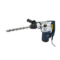 Rompedor Demoledor Para Concreto 8.5 Amp Vel Sds Variable