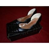 Zapatos De Mujer. Gina G. Como Nuevos!
